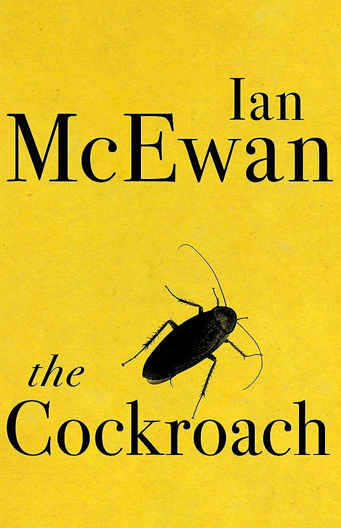 理容師駅一瞬The Cockroach (English Edition)