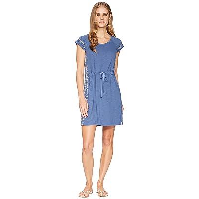 Woolrich Eco Rich Bell Canyon Dress II (Bijou Blue) Women