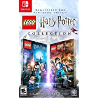 LEGO Harry Potter: Collection for Nintendo Switch