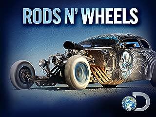 Rods N' Wheels Season 1