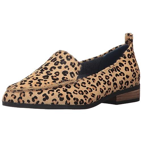 Dr. Scholls Shoes Womens Elegant Slip-On Loafer