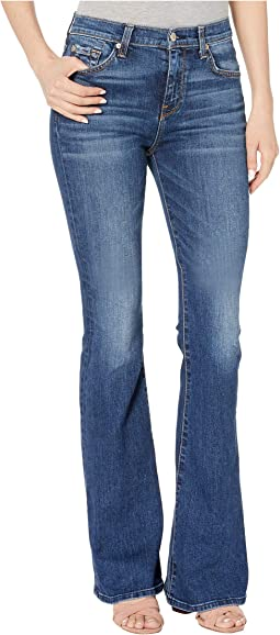 6bcb98a25ee Women's Contrast Stitching, Boot Cut Jeans + FREE SHIPPING | Clothing