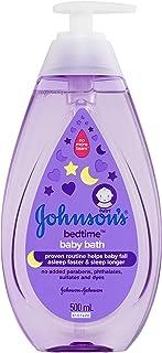 Johnson's Baby Bedtime Bath 500mL