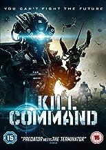 Kill Command [Reino Unido] [DVD]