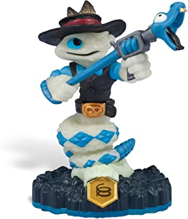 Skylanders SWAP Force: Quickdraw Rattle Shake Character (SWAP-able)