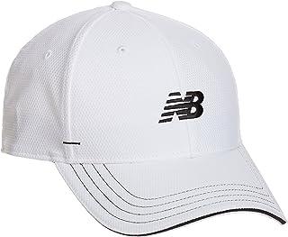 (ニューバランス)new balance テニス テニスベーシックキャップ JACT6171 [ユニセックス]