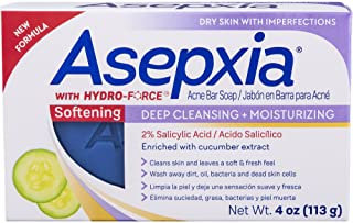 ASEPXIA SOAP SOFTENING BAR (Pack of 1)