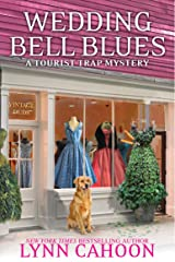 Wedding Bell Blues (A Tourist Trap Mystery Book 13) Kindle Edition