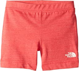 Tri-Blend Shorts (Toddler)