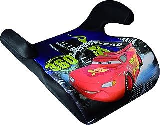Disney Cars cakfz0403Alzador Infantil, color negro