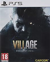 Resident Evil Village PS5 (PS4)