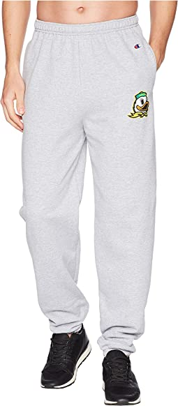 Oregon Ducks Eco® Powerblend® Banded Pants