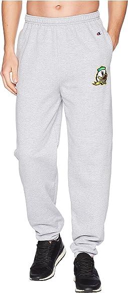 Oregon Ducks Eco® Powerblend® Banded Pants