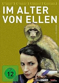 At Ellen's Age Im Alter von Ellen  Stin ilikia tis Ellen  NON-USA FORMAT, PAL, Reg.2 Germany
