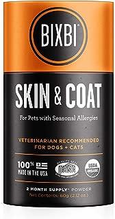 BIXBI Organic Pet Superfood Daily Dog & Cat Supplement