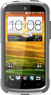 OtterBox Commuter Series Case for HTC One VX - Retail Packaging - White