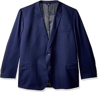 Men's B&t Active Series Stretch Classic Fit Suit Separate...