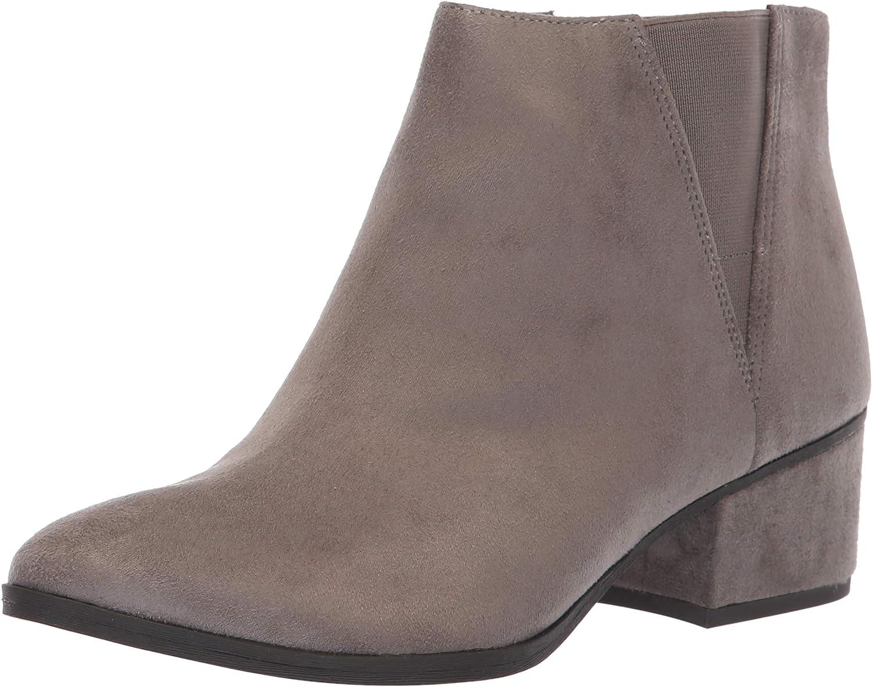日本最大級の品揃え Dr. Scholl's Shoes Women's Boot Ankle Tumbler 人気海外一番