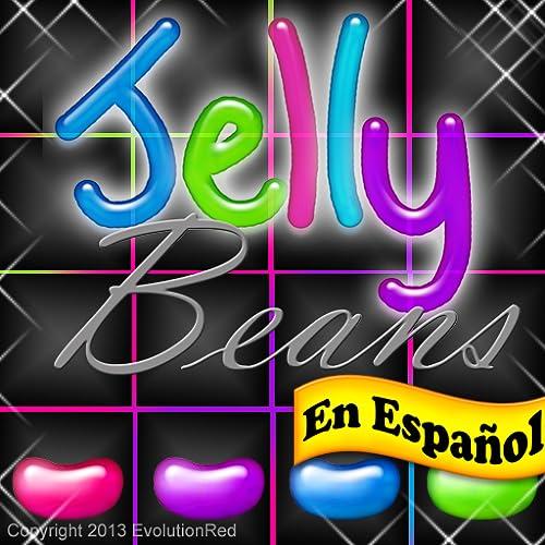 Jelly Beans Candy Craze (Spanish Version)- Frijolitos Juego de dulces en español