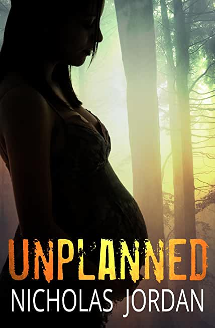 Unplanned: A Suspense Thriller (End of Innocence Book 1) (English Edition)