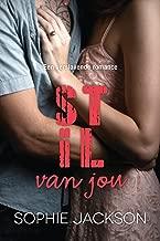 Stil van jou (A pound of flesh Book 2)