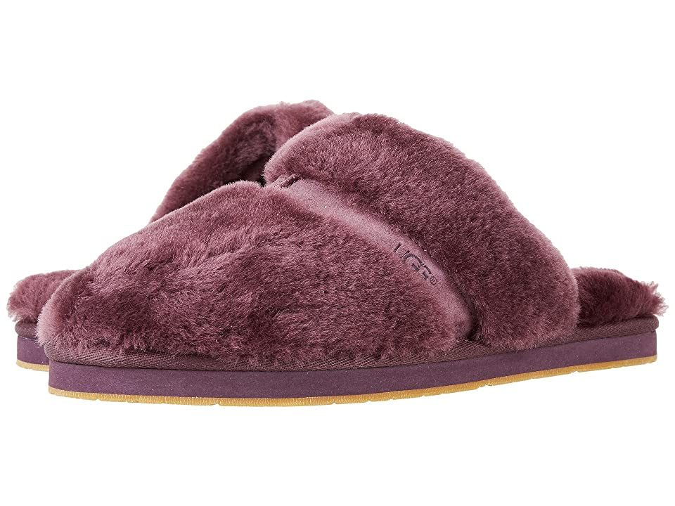UGG Collection Dalla (Port) Women
