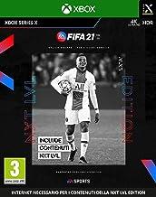 FIFA 21 - Next Level Edition - Xbox Series X [Importación italiana]