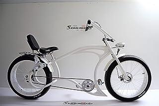 Amazonit Chopper Bicicletta