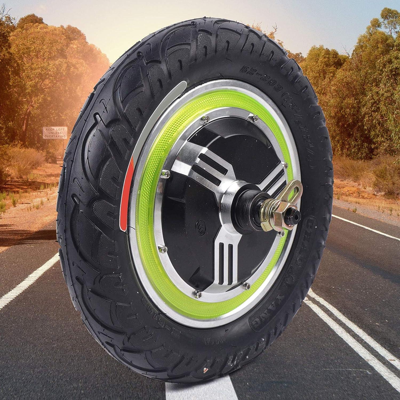 DYRABREST 36V 100% quality warranty 48V Brushless Gearless Motor Hub safety Wheel for E