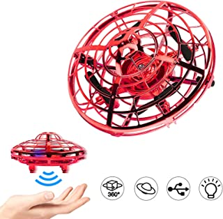 OKPOW Drone operado a Mano,Flying Toys Drones para niños y