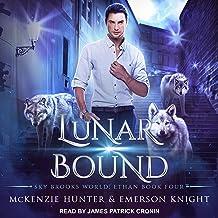 Lunar Bound: Sky Brooks World: Ethan Series, Book 4