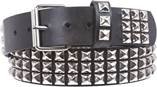 Best belt with metal studs Reviews