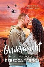 Onverwacht (Flight & Glory Book 3)