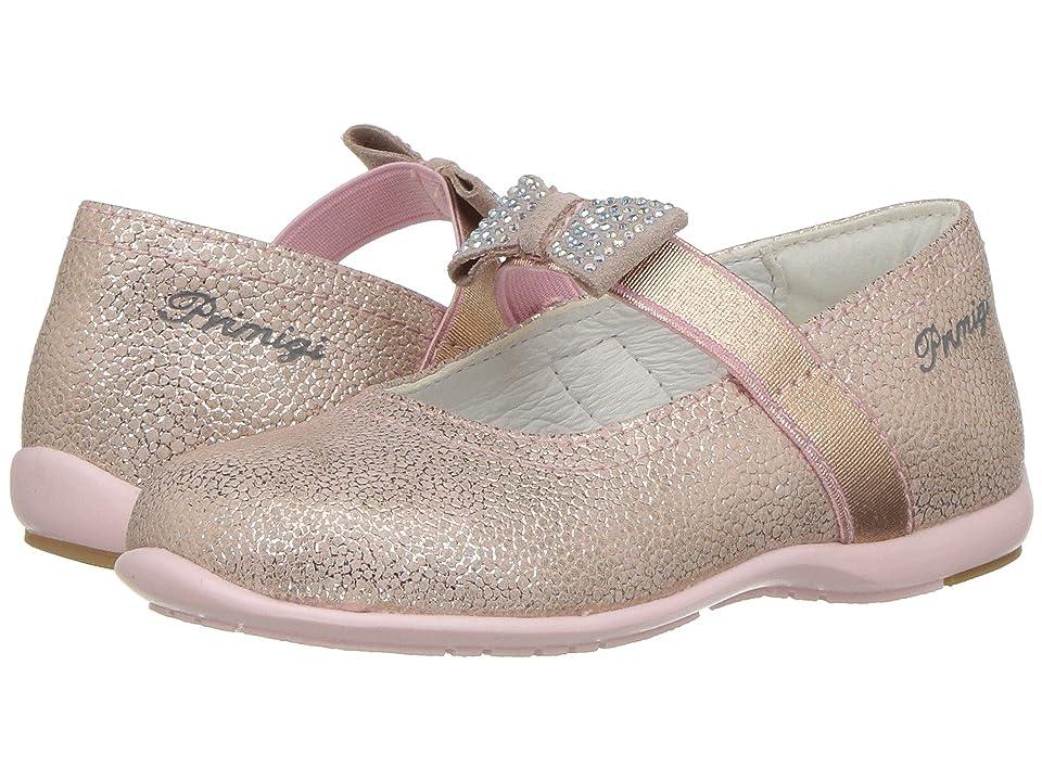 Primigi Kids PHE 14182 (Toddler) (Pink) Girl