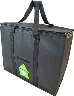 grocery bag wheels