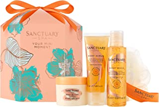 Sanctuary Spa Gift Set, Your Mini Moment Gift Box with