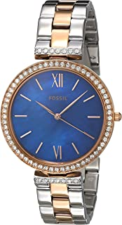 Fossil Madeline - ES4640 Rose Gold/Silver One Size