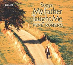 Songs My Father Taught Me