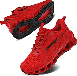 Boys Girls Sneakers Lightweight Breathable Tennis Sports...