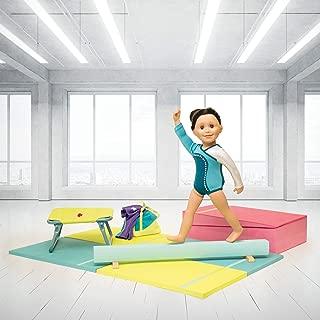 Best american girl doll balance beam Reviews