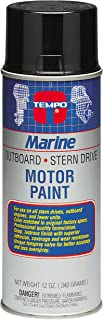 Moeller Engine Spray Paint, (12 Oz.)