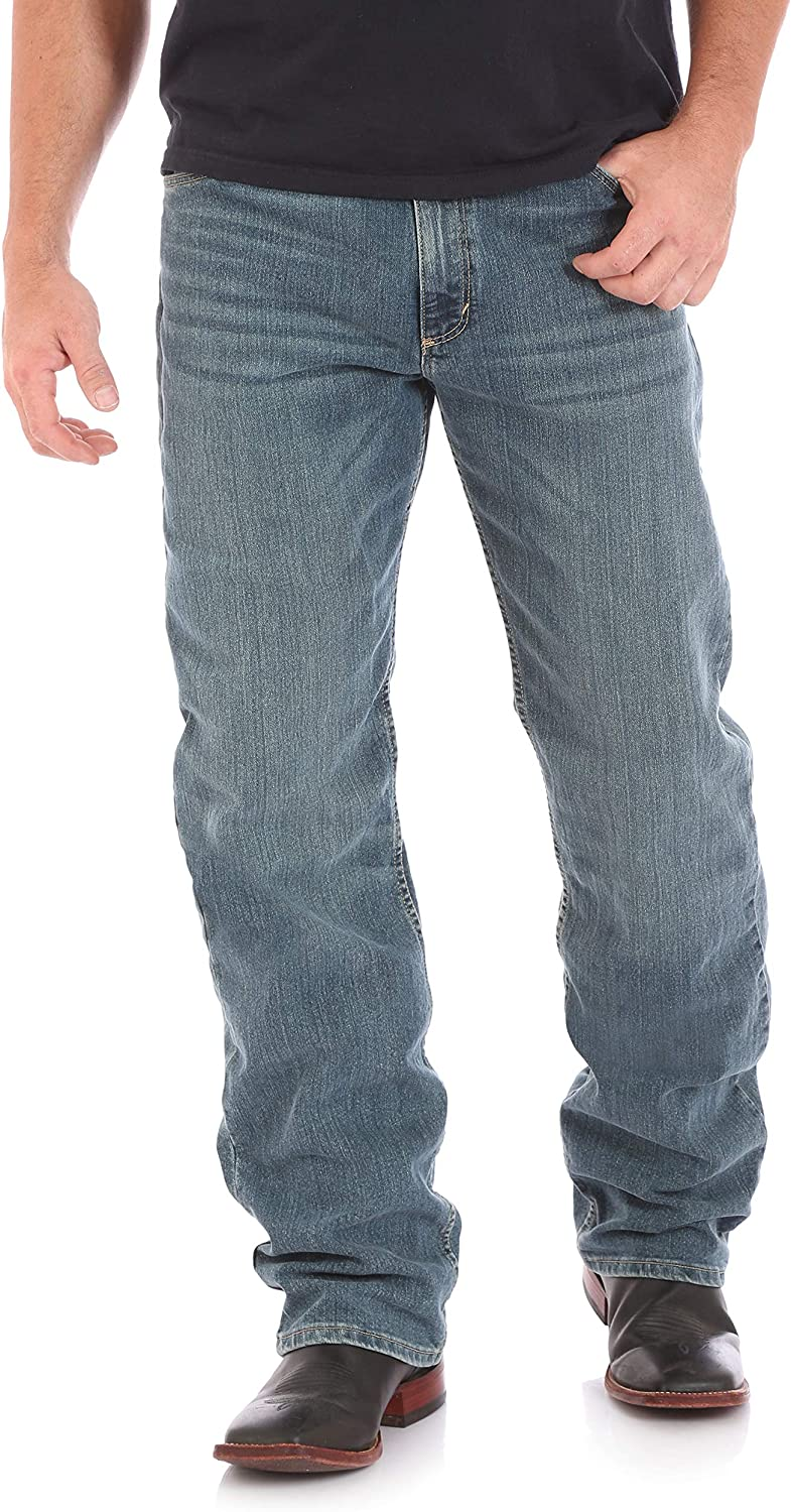 Wrangler Popularity Men's Super intense SALE 20x 01 Competition Relaxed Fit Jean