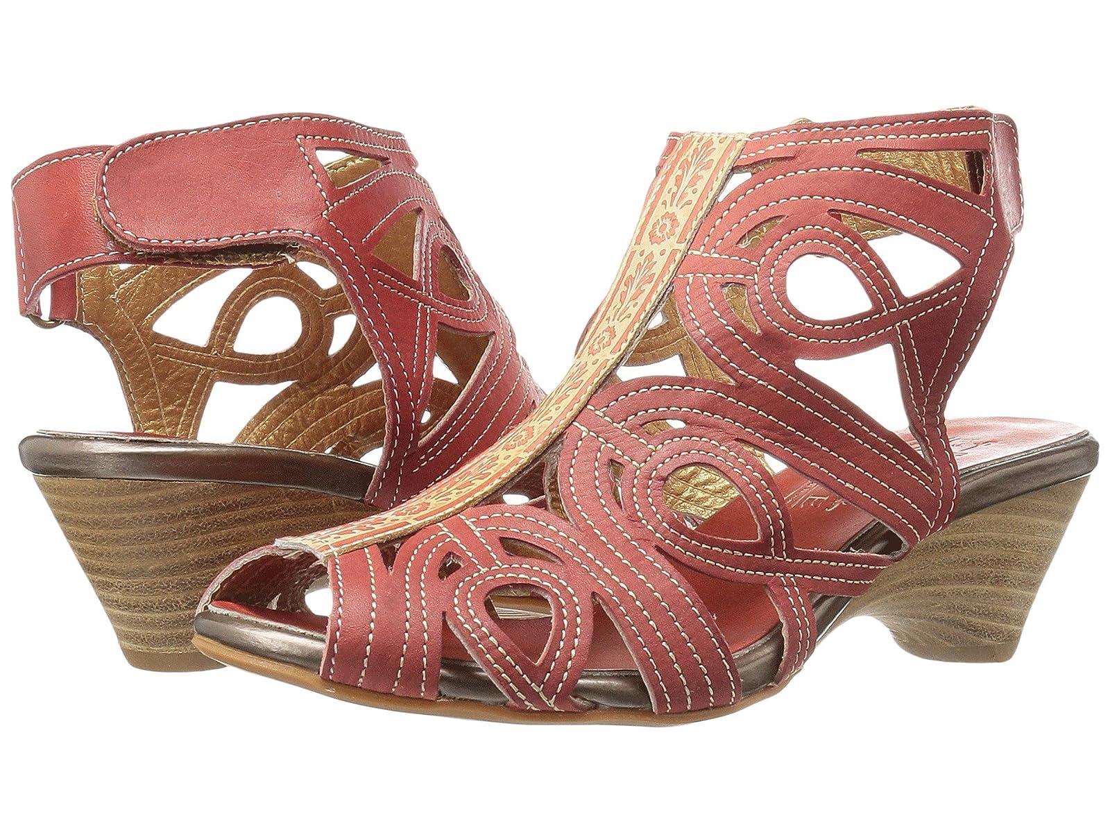 L'Artiste by Spring Step FlourishAtmospheric grades have affordable shoes