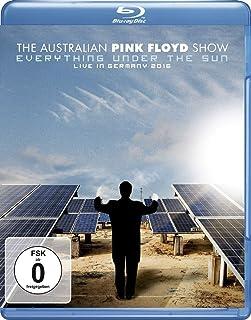 The Australian Pink Floyd Show - Everything Under the Sun [Blu-ray]Essence [Blu-ray]