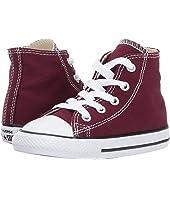 Converse Kids - Chuck Taylor® All Star® Seasonal Hi (Infant/Toddler)