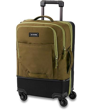 Dakine Terminal Spinner 40L (Dark Olive) Pullman Luggage