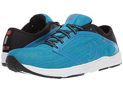 Topo Athletic ST-3 (Blue/Black) Men
