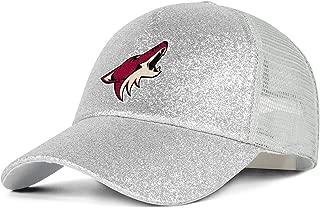 Custom Ponytail Cap Adjustable Hats