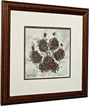 Bev Doolittle Walk Softly S/N Matted & Framed Art Print Limited Edition with COA