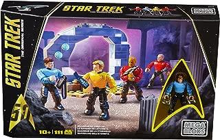 Mega Construx Star Trek Guardian of Forever Collector Construction Set